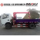 Goo quality truck crane with best price from China