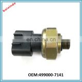 Air Conditioning Pressure Sensor 499000-7141 Yaris Corolla Camry Prius Pressure Switch 4990007141