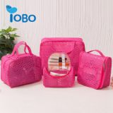 FASHION PERSONALIZED CHEAP CUSTOM PVC COSMETIC BAG YOBO-H17