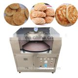 new design 20m long industrial automatic electric and gas baking tunnel oven cookies pita bread machine