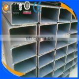 astm a36 rectangular steel tube sizes 08F ASTM1010 10# 20# S20C JIS SPHD ERW rectangular steel pipes for construction