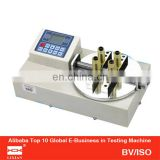 Electronic Bottle Cap Torque Tester