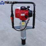 15m small portable borehole drilling machine sand drilling rig soil for sale