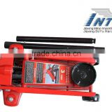 Good quality hot sale 3T hydraulic floor jack,trolley jack