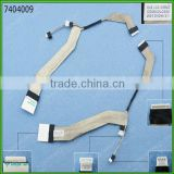 100% new Laptop lcd cable for TOSHIBA Satellite M800 U400 U405 PN GLEDD0BU2L000091002 DD0BU2LC000