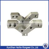 Custom china anodized cnc milling parts of machining service