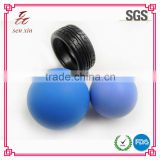 2016 new products foot massage roller massage ball