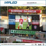 cheap led display scoreboard led display