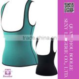 Latest cheap price Sport Neoprene corsest/Triple-sweat T-shirt/ sport corset/sport shaper