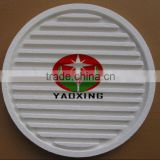 electric stove heat insulation ceramic fiber shape ceraform sleeves ceramic fiber gasket