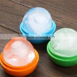 Wholesale silicone ice ball shape molds,Ice ball sphere mould maker