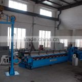 Aluminum Alloy wire rod breakdown machine-Wire Drawing Machine -high efficience Low price China Supplier