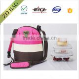 Special custom design cooler bag backpack bag for food