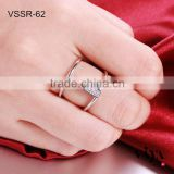Wholesale new design rings Silver Jewelry and slave rings jewelry,beautiful silver rings
