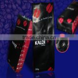 Custome Valved Coffee Bag, Coffee Bag with Valve, Hemp Coffee Bag Wholesale