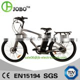 26 Inch Mountain Bike Electric with E-Comp Hydraulic Disc Brake
