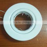 lamp holder,gu10 mr16 lighting fixtures,spotlight accessories factory pricr white best quality