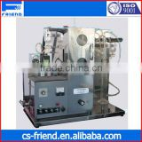 vacuum distillation unit