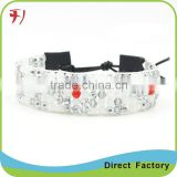 kids wholesale jewelry fashion fake gold customer charm bracelet with baby green seed                                                                                                         Supplier's Choice