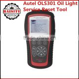 100% original auto car diagnostic tool Autel OLS301 Oil Light and Service Reset Tool MaxiService OLS301 OBD2 Code Scanner
