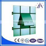 Good Quality Interior Curtain Wall/Exterior Cladding/Wall Panel