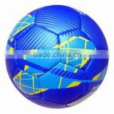 cheap football/soccer ball for club matches and outdoor and indoor sports