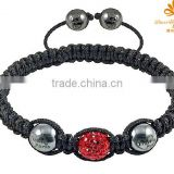 Tresor Paris shamballa bracelet, wholesale price