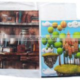 100g good Sublimation paper for transfer fabric