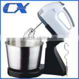 200W Mini Kitchen Stand Mixer With Bowl