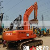 japanese made hitachi 230 used crawler excavator for sale in china