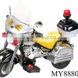 Kids plastic car ride on car toy b/o ride on toy motorcycle kids battery operated motorcycles