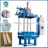 Simple vertical EPS Foam Box Machine for Plastic Package