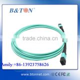 Fiber Optic MTP Patch Cord | 12 Core SC MPO Fiber Optic Patch Cord | MPO Trunk Cable Series