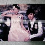 Digital flatbed photo printer/ wedding images printing machine of A1 size