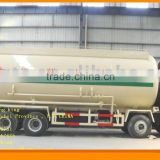 Mr.Tom King:86-15271357675 DTA5351 bulk cement tanker cement tank truck 35~72M3 Cement Bulker Semi Trailer manufacturer