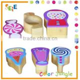 Wooden candy ring box,girls favourite jewellery ring boxes,fancy ring box OEM available