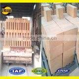 Refractory fire chamotte Brick Clay Brick For Coke Oven