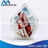 3D crystal photo frame for special promotion gifts                                                                         Quality Choice