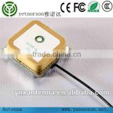 gps antenna with NEO-6M chip internal gps antenna 25*25 for Arduino module