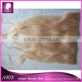 hair pad Quality guaranteed clip in hair extensions for black women Straight clip in hair extensions for african american