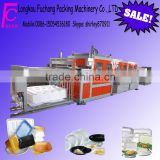 PS forming machine /disposable fast food container making machine