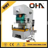 "INT'L ""OHA"" Brand JH21-400 CNC Punching Machine, sheet metal punching machine"