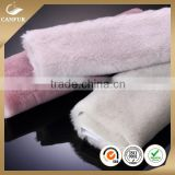 100% Polyester for home textiles and coats wool fabric