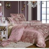 Super king size quilt cover duvet cover elegant luxury comfortable bedding sets with pillowcases