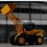 Low Price SZM Wheel loader ZL50G for sale