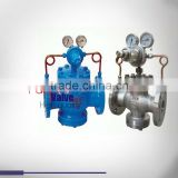 Chinese Yk43X/F/Y high pressure Casting oxygen pressure reducing valve