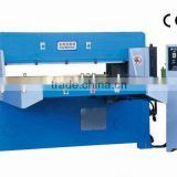 EVA Cutting Machine/EVA foam cutting machine/automatic EVA puzzle polyurethane foam cutting machine