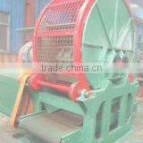 Tire Shredder Waste Tyre Recycling Machine, High Quality Tyre Recycling Machine,Tyre Recycling Machinery
