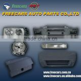 head lamp/inside fog lamp/corner lamp/front panel/front bumper/mudguard cover for IVECO STARLIS AD-AT