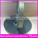 Calcinate single side glassfiber mica paper tape / cable caution glass cloth electrical tape